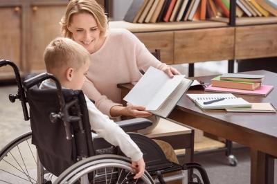 компенсации детям за семейное обучение